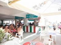 Nissi Bay | Beach Bar - Restaurant