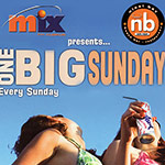 Mix FM presents: One Big Sunday